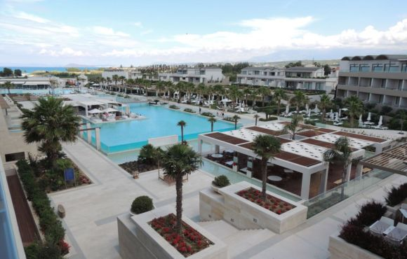 Resort Complex in Chania