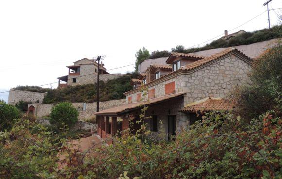Residential Complex in Zakynthos